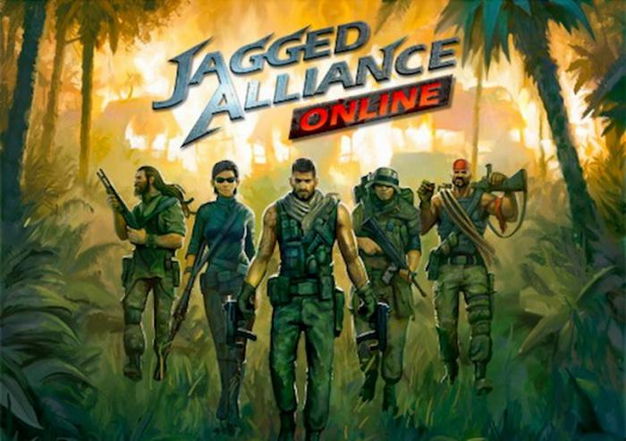 Jagged Alliance: Back in Action скачать торрент